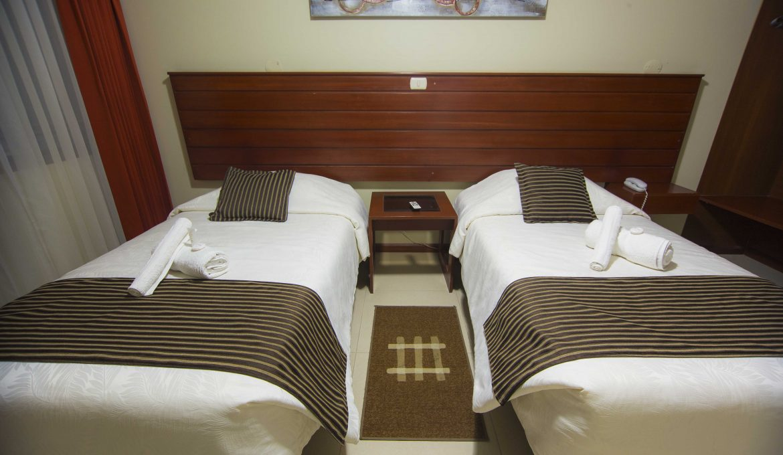 Doble – 2 camas